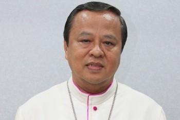 Mgr Ignatius Suharyo Hardjoatmodjo