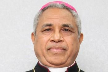 Mgr Leo Laba Ladjar OFM