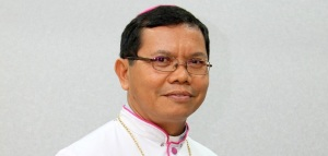 Mgr Ludovicus Simanullang OFMCap_03