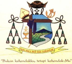 Logo Keuskupan Purwokerto