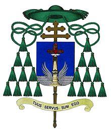 Logo Keuskupan Agung Palembang