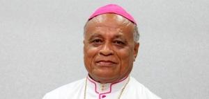 Mgr Fransiskus Kopong Kung