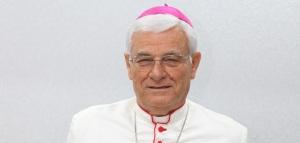Mgr Giulio Mencuccini CP