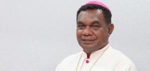 Mgr Yohanes Philipus 'Gaiyabi' Saklil_02
